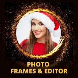 Photo Frames & Editor