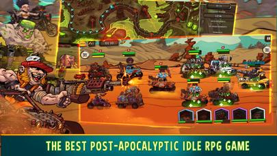 Quest 4 Fuel: Arena RPGのおすすめ画像2