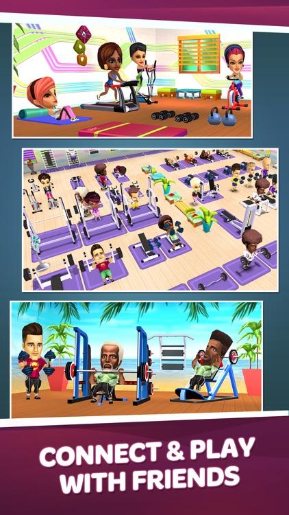 Dream Gym screenshot-4