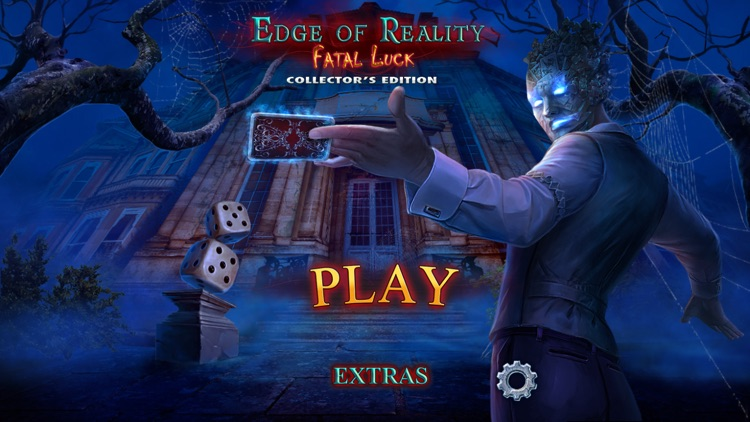 Edge of Reality: Fatal Luck screenshot-5