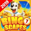 Bingo Scapes - 人気のカジノゲーム