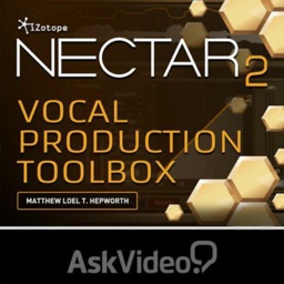 Vocal Course for Nectar 2