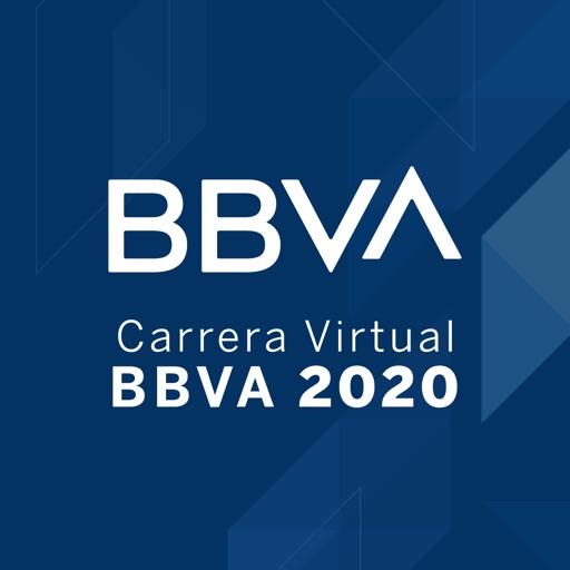 Carrera Virtual BBVA 2020