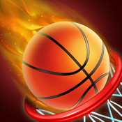 Icône de score King-Basketball Games 3D
