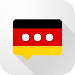 German Verb Blitz
