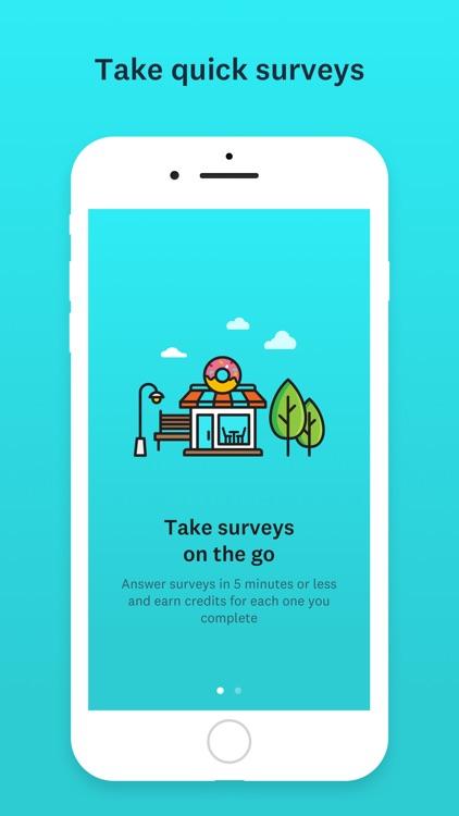 SurveyMonkey Rewards screenshot-0