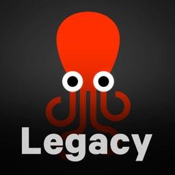 Tentacle Setup Legacy