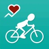 iBiker   Biking Workout & Route Tracker   Heart Rate Training   Indoor Cycling, Mountain Bike Fitness   Multi-Sport, Activity, GPS & Map Tracking