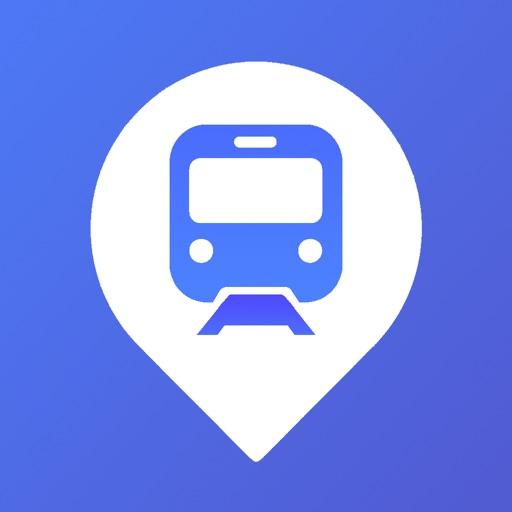 地铁出行-Metro Go