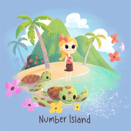 Number Island: Learn to Count