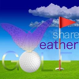 ShareWeather GOLF Pro