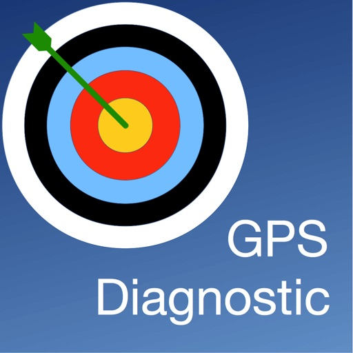 GPS Diagnostic: Satellite Test