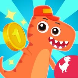Dino Preschool Learning Games