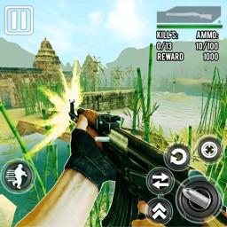 Counter Terrorist Enemy Strike