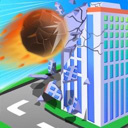 Demolish!