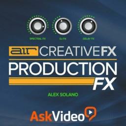 FX Course for AIR Creative