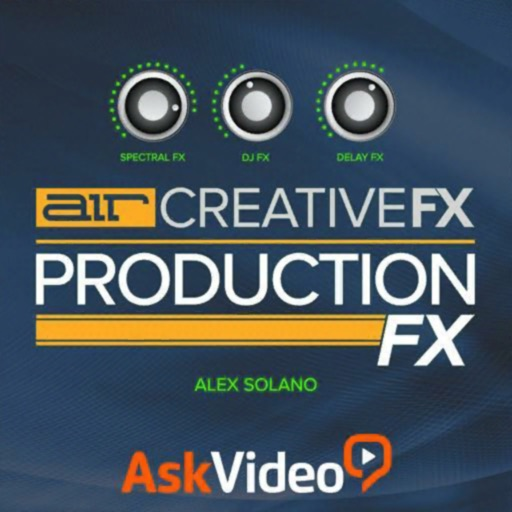 FX Course for AIR Creative