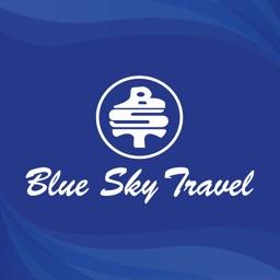 Blue Sky Travel