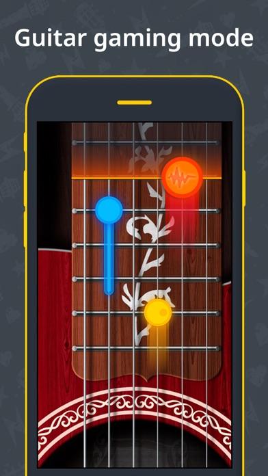 Guitar Tuner - Ukulele & Bass Screenshot