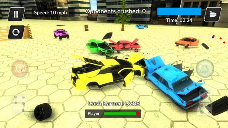 Car Crash Simulator Royale screenshot-0
