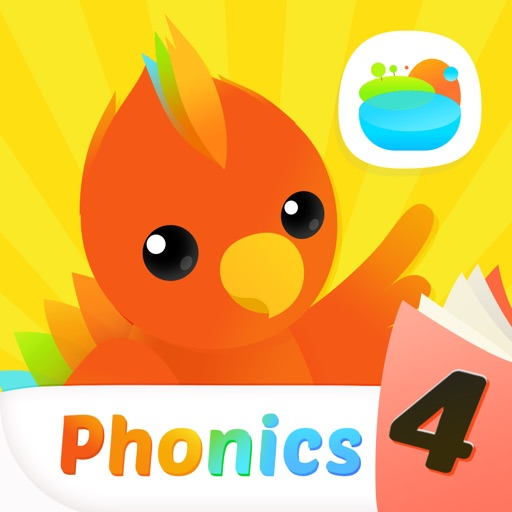 phonics L4 grade level reading