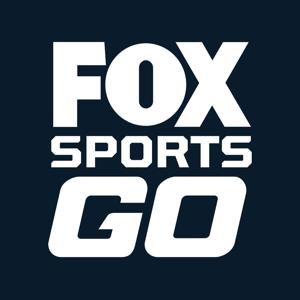 FOX Sports GO: Watch Live Sports app