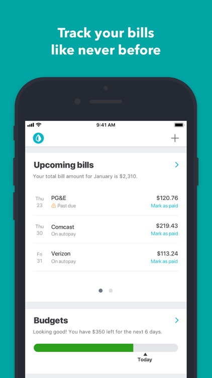Mint: Personal Finance & Money screenshot-6