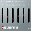 Blackice Beta Gamma