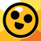 App Icon for Brawl Stars App in Singapore App Store