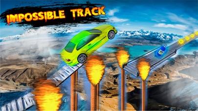 Stunt Race - Hot Wheels Racing