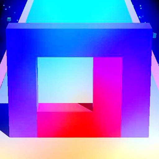 Color Block: Road Smash Hit 3D