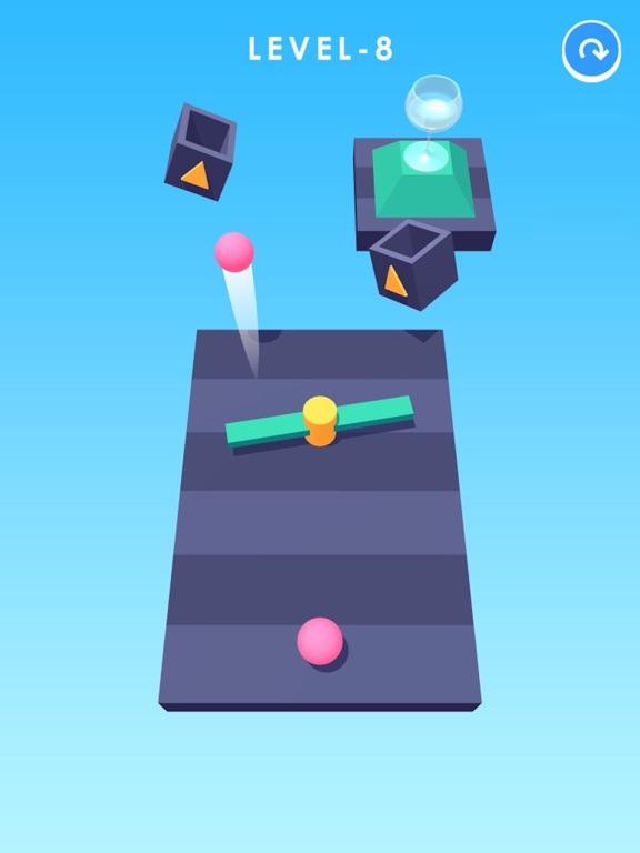 Pong Toss 3Dのおすすめ画像6