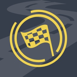 Race Stats: Speedo and G Force