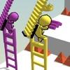 사다리 경주 - Ladder Race