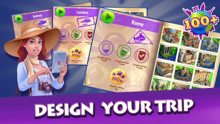 Gummy Drop! Match 3 Puzzles screenshot-7
