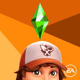Ícone do app The Sims™ Mobile