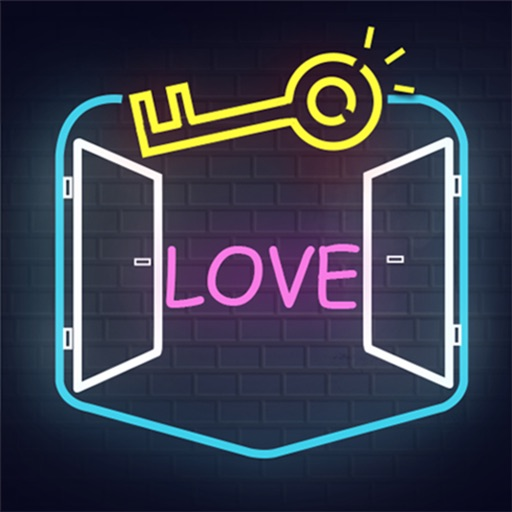 恋爱密室-单身交友专属平台