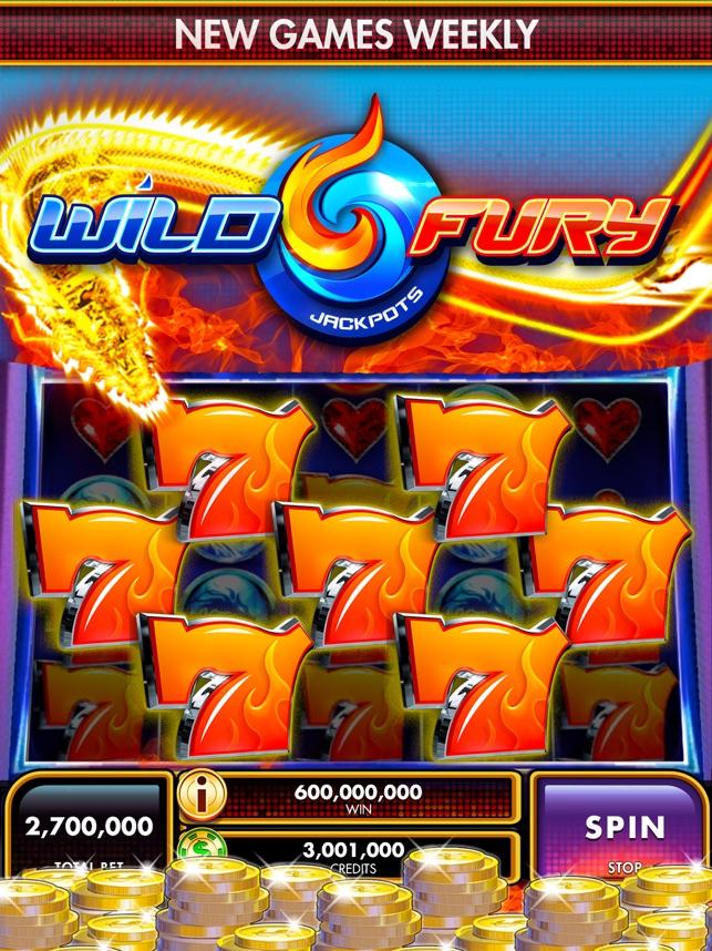 Casino Rentals - Gora Gora Online