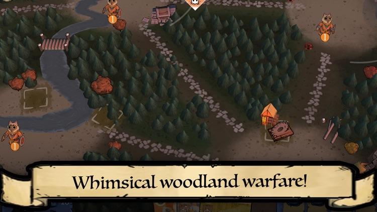 Root Board Game screenshot-4