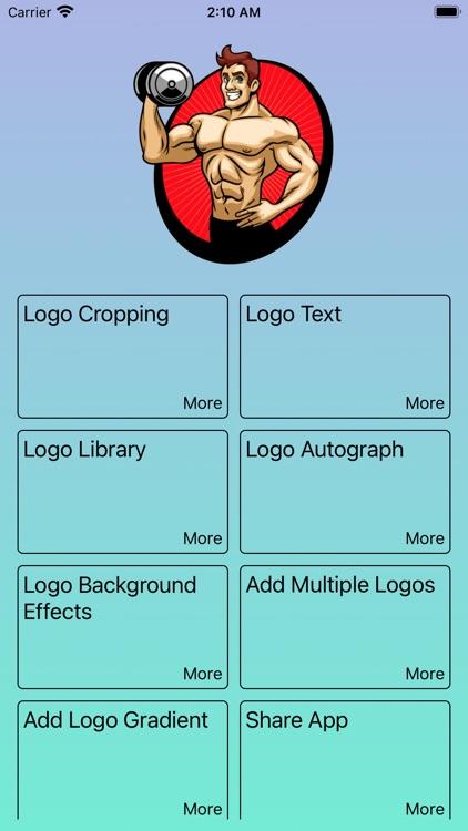 Logo Maker: Graphic Design Pro
