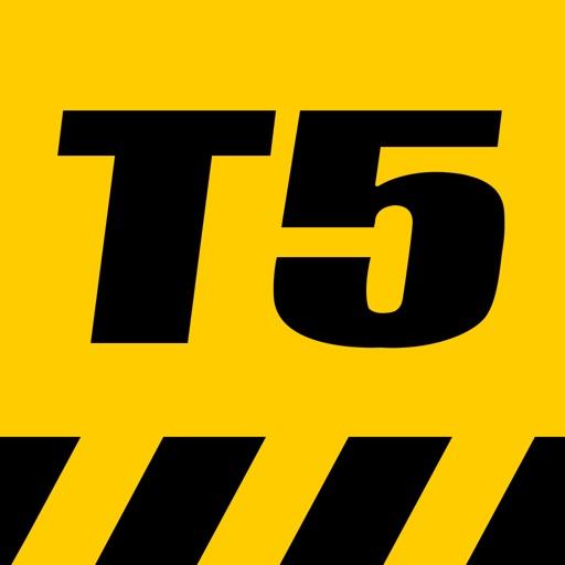 Take5apps