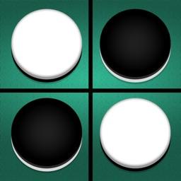 リバーシ - 暇つぶしに最適な定番ボードゲーム