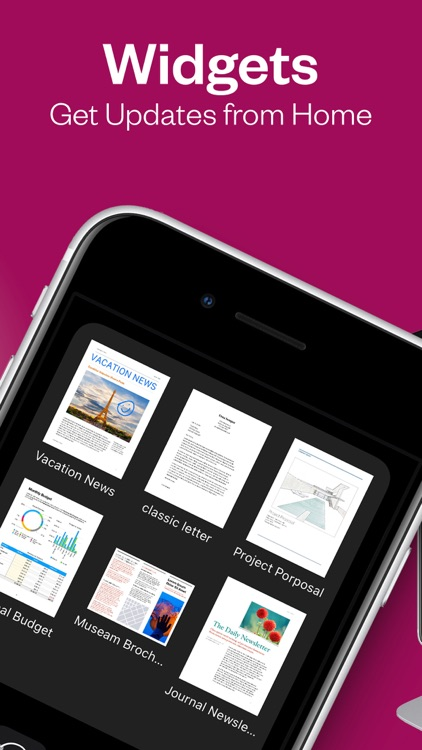 PDF Office Pro, Acrobat Expert screenshot-8