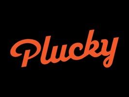 Plucky Stickers