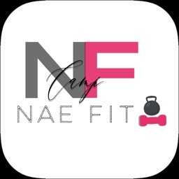 Nae Fit Camp Workout App
