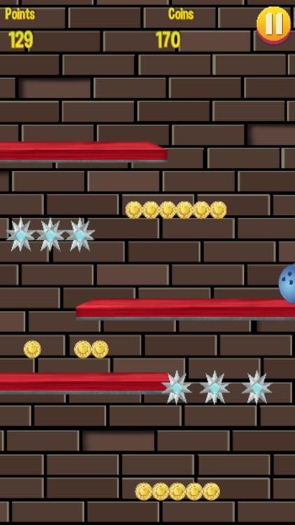 Falling Bowling screenshot-3