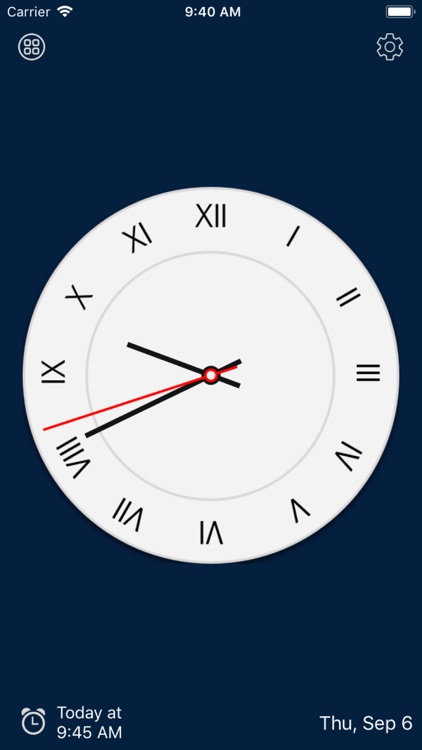 Clock Face - Analog clocks screenshot-5