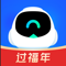 App Icon for 菜鸟—快递轻松查寄取 App in Greece App Store