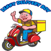Lenny for Delivery Boy