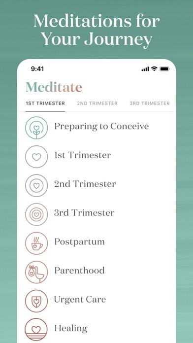 Expectful Meditation & Sleepのおすすめ画像2